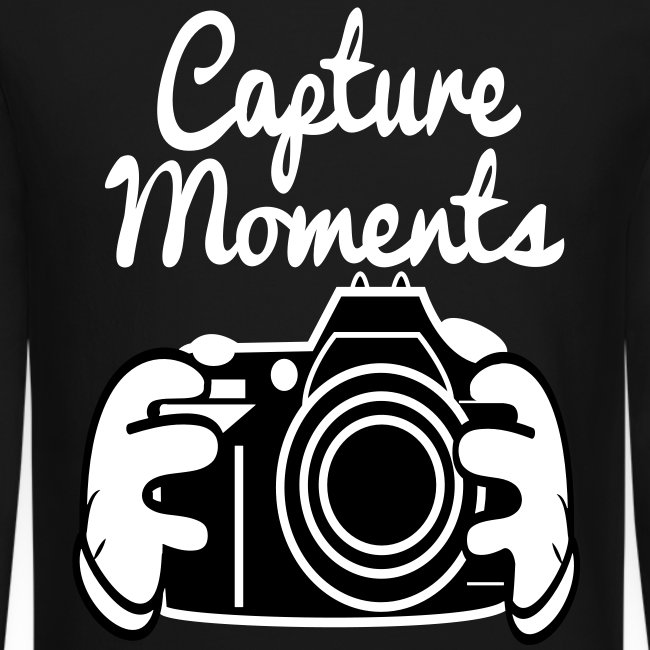 Capture Moments