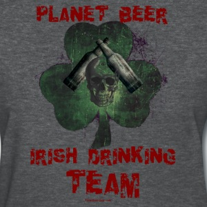 Planet Beer Irish Drinking Team Women's T-Shirt - Women's T-Shirt