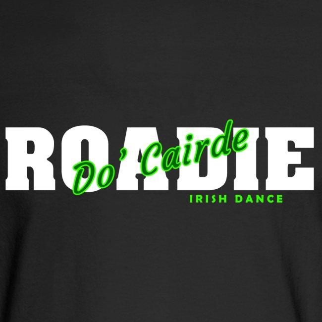 Do Cairde Roadie LS T-Shirt - Mens Black