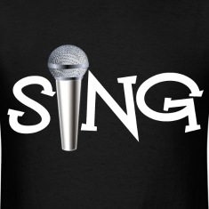 Sing with Microphone