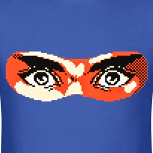 Ninja Gaiden mask - Men's T-Shirt