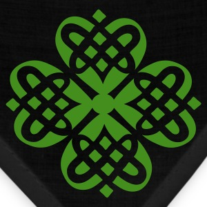 shamrock celtixc decoration patjila2_cs2 Caps - Bandana