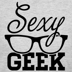 Like a i love cool sexy geek nerd glasses boss Long Sleeve Shirts