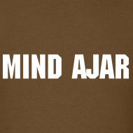 Design ~ MInd Ajar