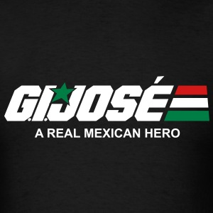 GI JOSE - Men's T-Shirt