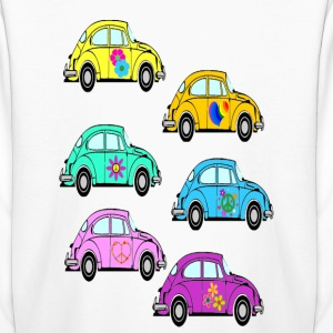 luv bugs kids long sleeve tshirt - Kids' Long Sleeve T-Shirt