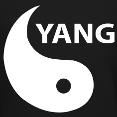 yang Long Sleeve Shirts