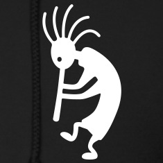 kokopelli Sweats zippés /Vestes