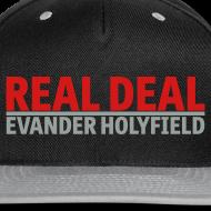 Design ~ Real Deal Snap Back