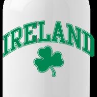 Design ~ Ireland Water Bottle