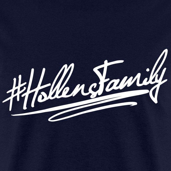 #Hollensfamily White!