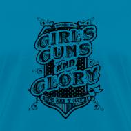 Design ~ Women's Standard Weight T-Shirt
