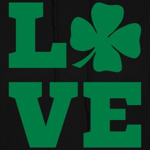 Love Irish Hoodies - Women's Hoodie