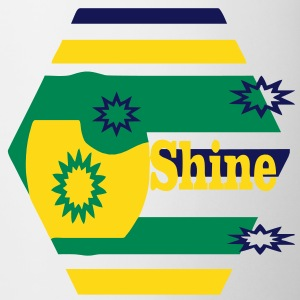 shine3 Bottles & Mugs - Coffee/Tea Mug