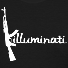Killuminati (1 Color) Women's T-Shirts