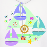 Design ~ sailboats