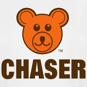 BEAR CHASER T-Shirts - Men's Tall T-Shirt