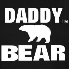 DADDY BEAR T-Shirts