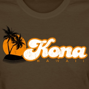 Kona Hawaii Women's T-Shirts - Women's T-Shirt