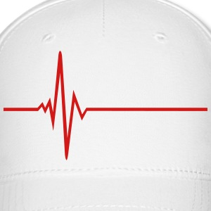 Pulse - frequence Caps - Baseball Cap