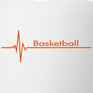 basketball Bottles & Mugs - Coffee/Tea Mug