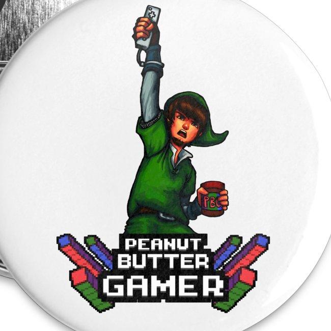 PBG Adventure Pins!