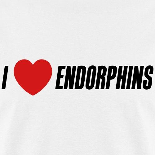 I love endorphins