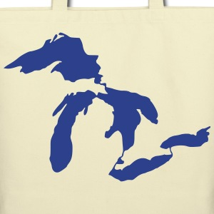 Great Lakes Bags  - Eco-Friendly Cotton Tote