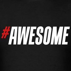 #Awesome