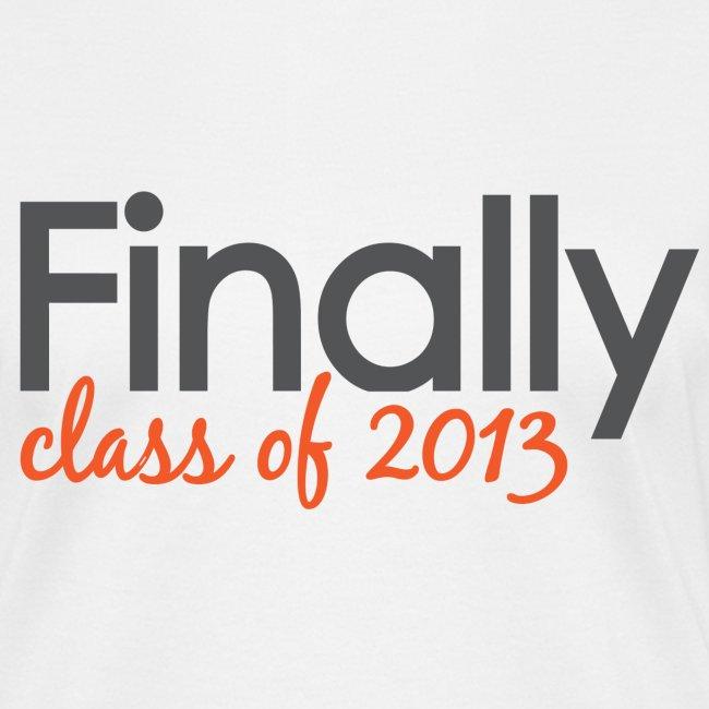 Finally 2013 Girls