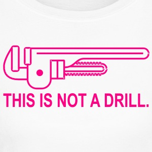 This is not a Drill Long Sleeve Shirts - Women's Long Sleeve Jersey T-Shirt