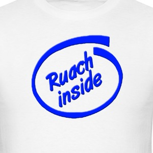 Ruach inside T-Shirts - Men's T-Shirt