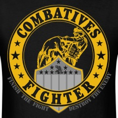 Combatives Fighter Gold