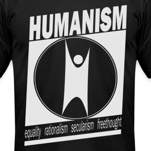 Humanism shirt