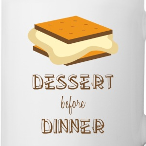 Dessert Before Dinner Bottles & Mugs - Coffee/Tea Mug