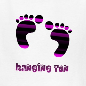 Hanging Ten Kids  Tee - Kids' T-Shirt