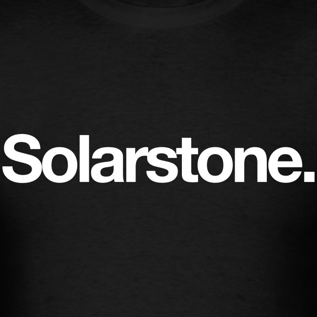 Solarstone [Male]