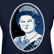 Design ~ Go Queen Go!