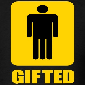 GIFTED T-Shirts - Men's T-Shirt