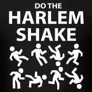 Design ~ Do The Harlem Shake