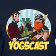 Design ~ Ladies Tee: Yogscast Duo