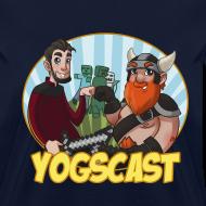 Design ~ Ladies Tee: Yogscast Duo