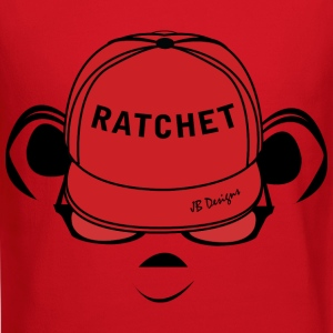 Ratchet Crew Neck - Crewneck Sweatshirt