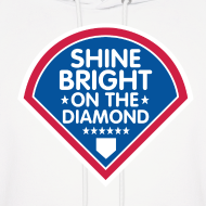 Design ~ Shine Bright On The Diamond SweatShirt