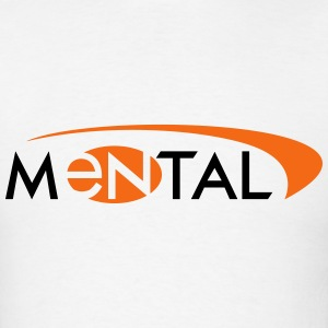 MENTAL WILLIAM T-Shirts - Men's T-Shirt