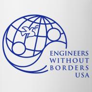 Design ~ EWB-USA Mug