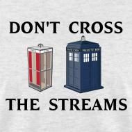 Design ~ Don't Cross the Streams