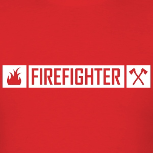 firefighter,fireman,firefighters,celebration,fire T-Shirts - Men's T-Shirt