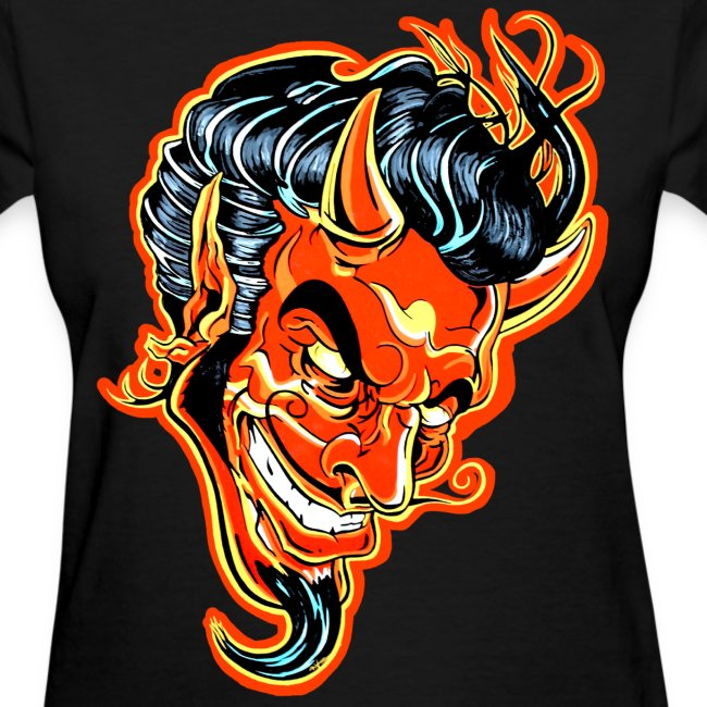 Women's Hellbilly Shirt
