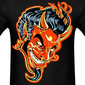 hellbilly T-Shirts - Men's T-Shirt